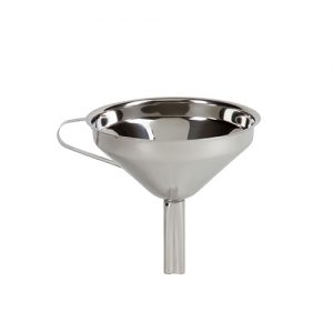 Sink Funnel stainless