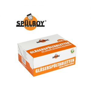 Spülboy cleaning tablets