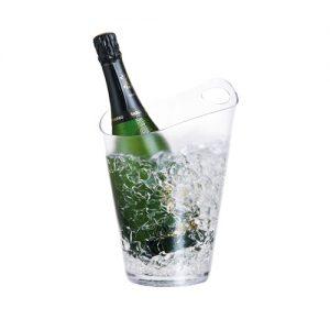 Wine Bucket Salsa 20 cm height 28 cm