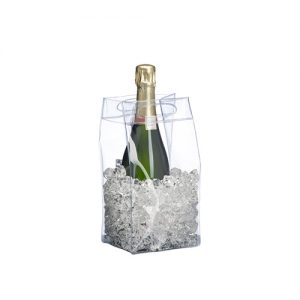 Wine Cooling Bag 13,5x10,5 cm