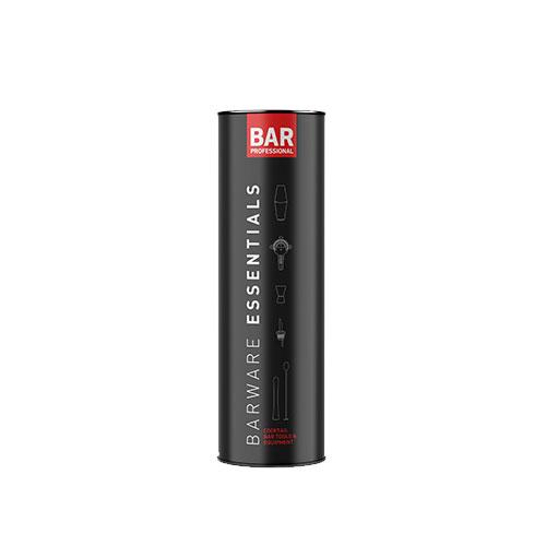 Barkit tube