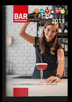 Barprofessional cover